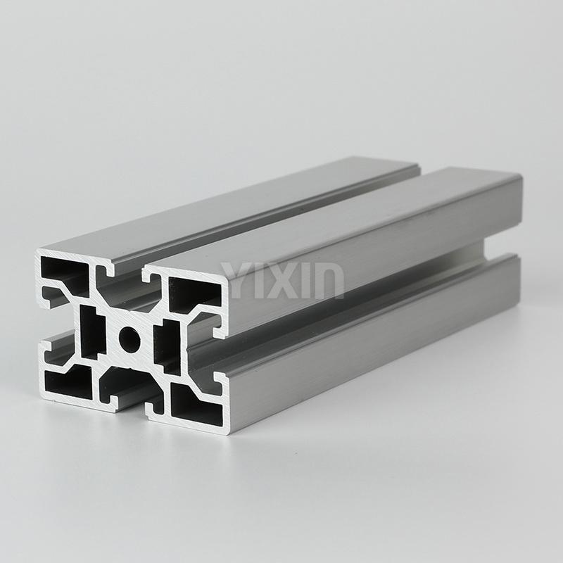 4060工业流水线框架铝型材