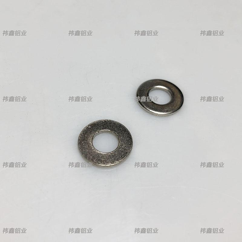 祎鑫工业铝型材配件垫片