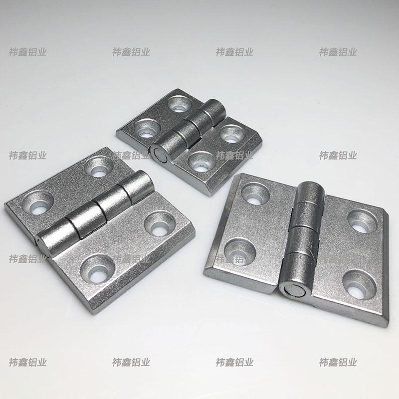 祎鑫工业铝型材配件合页